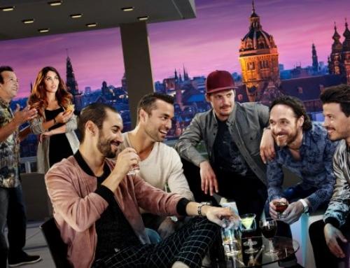 Bluf 2 – vanavond 21.55 uur RTL 5 – Mis het niet!