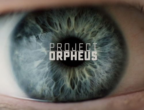 Project Orpheus
