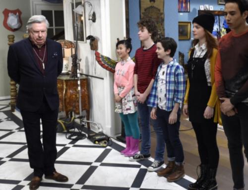 Geen Bluf! | Nickelodeon | De Ludwigs | In het nieuws…
