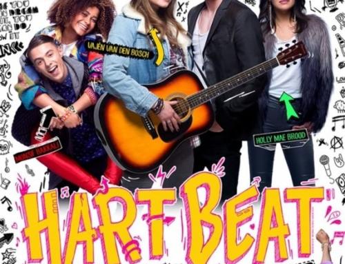 Gewoon wat 'Hart Beat' foto's