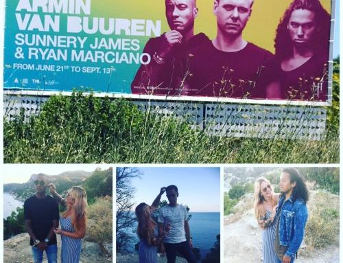 Armin van Buuren | Sunnery James & Ryan Marciano
