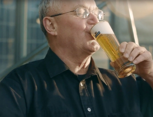 Hertog Jan Bastaard commercial