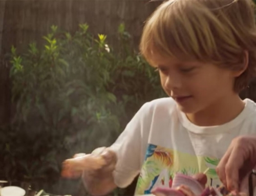 Kies Lidl Vers – BBQ Commercial