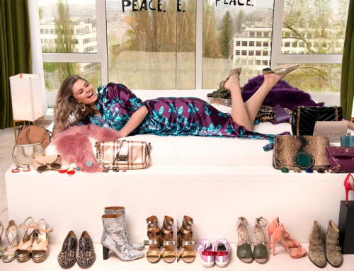 Beau Monde – Beau Celeb | Britt Scholte