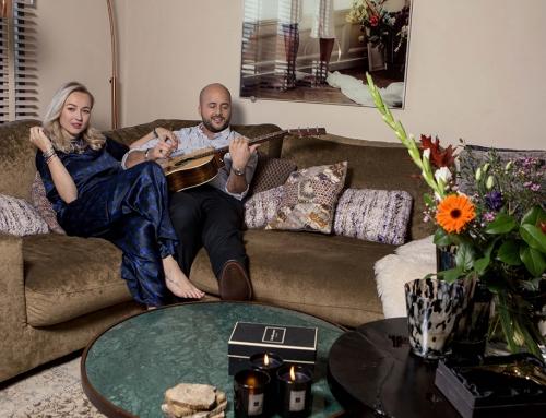 Beau Lifestyle – Thuis bij | Jon & Carolien