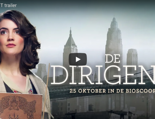 De Dirigent – 25 oktober in de bioscoop (trailer)