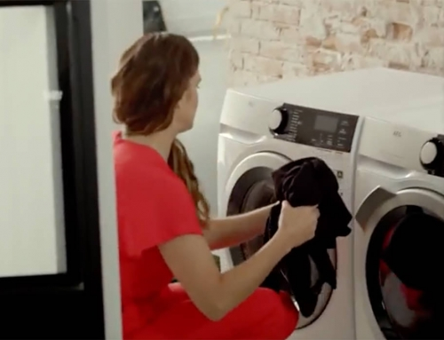 AEG | Wasmachine Commercial