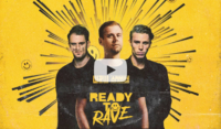 W&W x Armin van Buuren – Ready To Rave (Official Video) geen bluf