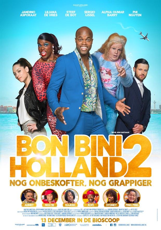 Bon Bini Holland 2 Geen Bluf