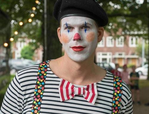 Rick Paul van Mulligen | Circus Noël
