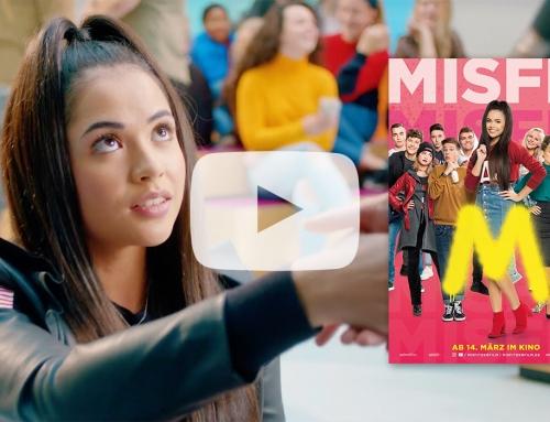 Misfit der Film | Misfit Duitsland | Trailer