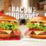 Bacon Clubhouse Campagnes McDonald's Geen Bluf