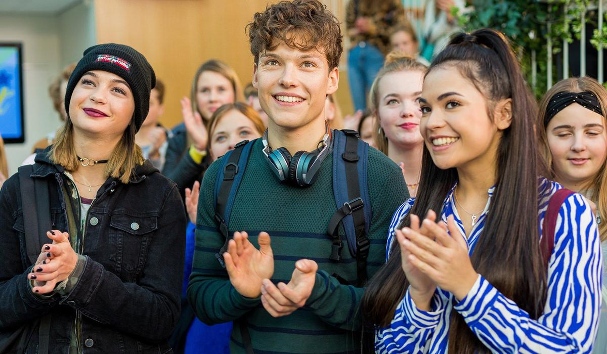 Misfit Deutschland film 2019