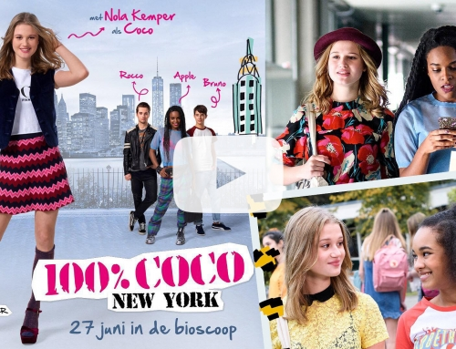 100% Coco New York | Trailer
