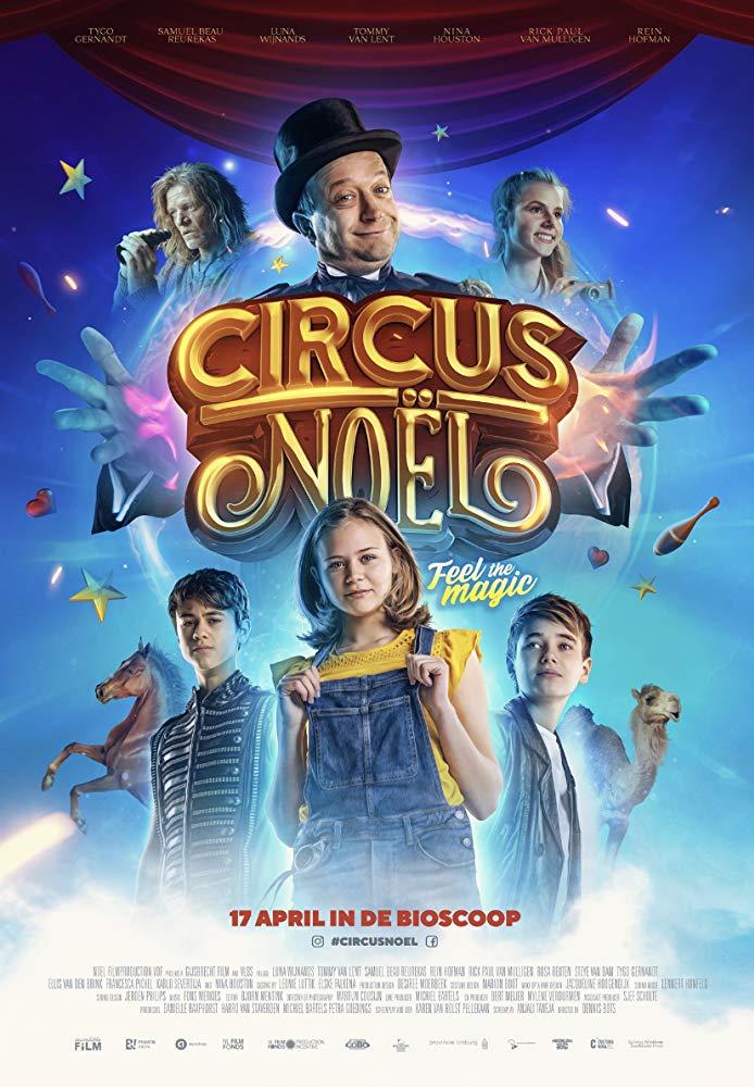 Circus Noel Geen Bluf