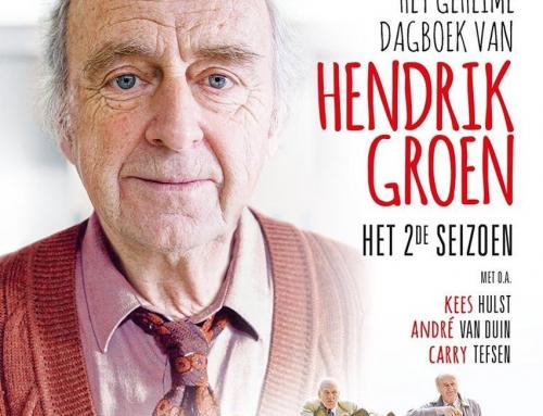 Het geheime dagboek van Hendrik Groen 2