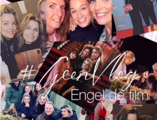 Engel de Film | Geen vlog