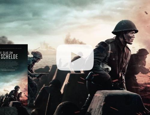 De Slag om de Schelde – Officiële NL trailer